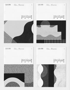 beautiful patterns and grey tones. graphic design.