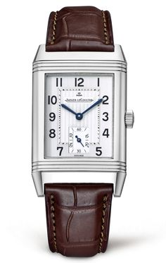 2708410 | Reverso Grande Taille  |  Relojes  |  Jaeger-LeCoultre - Jaeger-LeCoultre