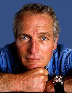 Paul Newman: 1/26/05 (Shaker Heights, OH) - 9/26/08 (Westport, CT) Actor, director, entrepreneur, humanitarian, race-car driver.