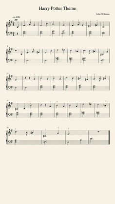 Learn Piano Sheet Music learn to play piano lessons how to online teacher near me beginners classes kids teach yourself adults keyboard how to play music violin apps synthesizer blues school free step by step oboe jazz Music Chords, Violin Music, Guitar Chords, Harry Potter Thema, Music Worksheets, Piano Teaching, Learning Piano, Kids Learning, Music Lessons