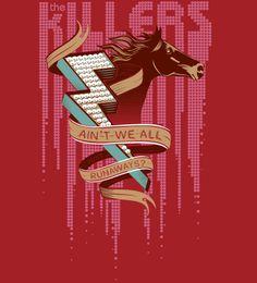 The Killers - Runaways    *____*