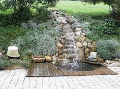 """Résultat de recherche d'images pour """"cascade jardin d'eau"""""""