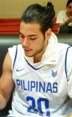 By Jerome Lagunzad Already facing the specter of playing in next month's FIBA Asia Cup without high-profile PBA cagers like three-time league MVP June Mar Fajardo, Gilas Pilipinas coach Chot Reyes has another pressing problem to deal with. Though Fil-German Christian Standhardinger got the...