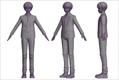 Character Reference, 3d Character, Character Design, Modeling Tips, Anime Art, Statue, Cartoon, Toys, Activity Toys