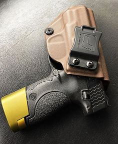 M&P Shield 9mm/.40 IWB/AIWB Kydex Holster - Profile Holster - Left HandSave those thumbs & bucks w/ free shipping on this magloader I purchased mine http://www.amazon.com/shops/raeind  No more leaving the last round out because it is too hard to get in. And you will load them faster and easier, to maximize your shooting enjoyment.  loader does it all easily, painlessly, and perfectly reliably