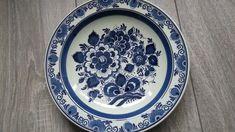 Orientalischer Keramikteller Marrakesch-L-Bordeaux