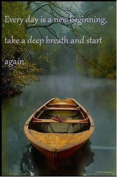 ...take a deep breath and start again....