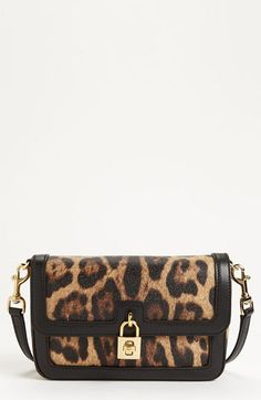 f32a9446ee78d6 Dolce  Miss Dolce  Crossbody Bag available at  Nordstrom Cant beat abit of  lepoard