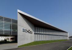 Schüco Italia Headquarters