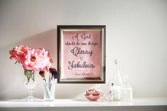 Grace I wanna make this!!! Classy & Fabulous Jewellery Organizer Cabinet