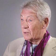 Movies: Ian McKellen reveals how he conjured two Sherlocks for Mr. Holmes