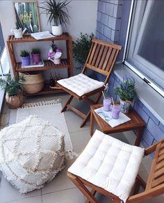 71 Apartment style balcony decorating ideas for your home balcony balconyideas balconydecor