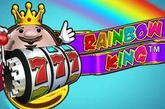 Speel een spannende en klerrijke gokkast! Rainbow king is een uitstekende 3D video gokkast met Scatter en Wild Symbolen. Dit spelletje heeft heel mooie grafiek en geavanceerde functie. Geniet van het spelen bij Online Casino HEX! 3d Video, Online Casino, Rainbow, Rain Bow, Rainbows