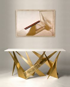 Bespoke Handmade Furniture | Adam Williams Design