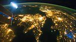 Erde, Sterne und Nordlichter:   Die bislang spektakulärsten Zeitraffer der Erde