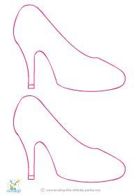 Cinderella-slipper-template-1-thumb.png (198×280)