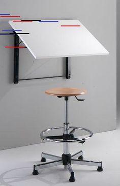 Mesa de dibujo - Optimizar el espacio de trabajo - Todoart