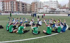 Denuncian la expulsión de dos equipos femeninos de un campo de fútbol con insultos machistas