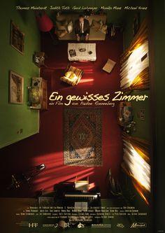EN CIERTA HABITACIÓN (EIN GEWISSES ZIMMER) | Pauline Roenneberg • Fantástico • Alemania • 2012 • 30 min