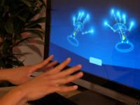 How 3D gesture tech could change computing