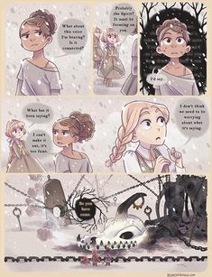 Chapter 2-Blindsprings Page Sixty:Ashes to ashes, dust to dust.