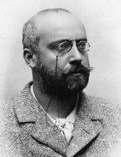 Gustaf Fröding (1860 - 1911) -   Swedish poet and writer.