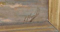 Enrique Florido Bernils. (Málaga, 1873-1929)