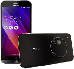 CES 2015: Η ASUS παρουσίασε το ZenFone Zoom, ένα smartphone με οπτικό ζουμ στα 399$