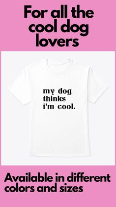 Get yourself a nice custom design t-shirt if you are cool dog lover and owner! Retriever Puppy, Dog Pictures, Best Dogs, Are You Happy, Dog Lovers, Custom Design, Cute Animals, Adorable Dogs, Puppies