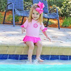 Lucy Dresses, How To Hem Pants, Dress Sash, Flutter Sleeve Top, Tops For Leggings, Rash Guard, Toddler Girl, Lounge Wear, Petite Fille