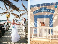 People Also Love These Ideas Monterey Beach House California Wedding