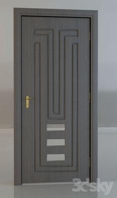 Six Panel Interior Doors Internal Wooden Doors, Wood Doors, Home Door Design, Window Grill Design Modern, Wooden Glass Door, Doors Interior, Hanging Barn Doors, Wood Doors Interior, Mahogany Doors Interior
