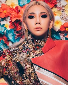 [CL - HELLO BITCHES] #CL #HELLOBITCHES