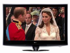 Fernsehen Früher und Heute – von Breschnews und Windsors