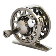 BangGood - Eachine1 Outdoor 3 BB Fishing Reel Ante King All Metal Fly Fishing Reels - AdoreWe.com