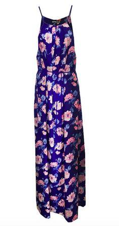 Mireya Maxi Dress