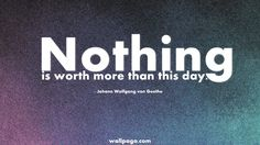 Live today inspirational quote - Wallpago | Quotes Wallpapers