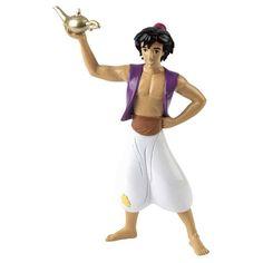 Aladdin Disney cake topper - http://www.craftcompany.co.uk/aladdin-disney-cake-topper-decoration.html