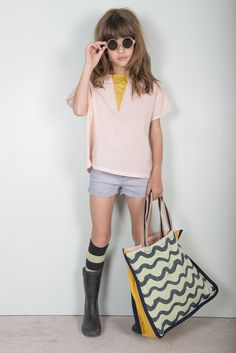 Bobo Choses Look Book Spring / Summer 2015