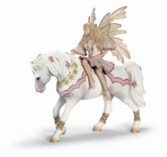 Feya Fairy by Schleich #fairies