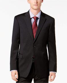 Best 25 Black Pinstripe Suit Ideas On Pinterest