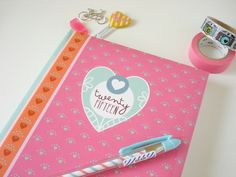 Nadia van der Mescht: Tried & Tested: MFM Series #4 - So pretty! These are from a brand called Millamae...