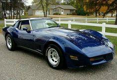 Stunning Corvette