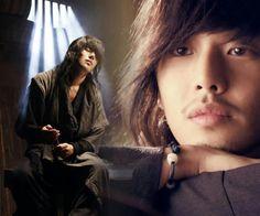 Crazy Horse Yoo Ahin Sungkyunkwan Scandal