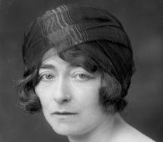 Biografia Eileen Gray, ritratto