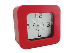 Desk Square Clock at Desk clocks Ignition Marketing, Desk Clock, Corporate Gifts, Outline, Clocks, Bee, Watches, Clock Table