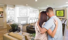 Taking large-scale of DIY #remodeling can boost your #home's value. Learn these ways to boost impression: http://on.freep.com/2916DON
