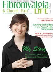 National Fibromyalgia & Chronic Pain Association (NFMCPA)
