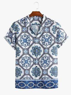 BWAM-tak Mens Slim Fit Shirt Mens Stripe Dress Shirt-Cotton Long Sleeve Shirt-Regular Fit Button Down Lapel Collar Tops Button Down Dress Shirt Color : Navy Blue, Size : XXL