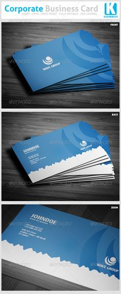 Rounded corner business card pinterest business cards corporate rounded corner business card pinterest business cards corporate business and card templates reheart Choice Image